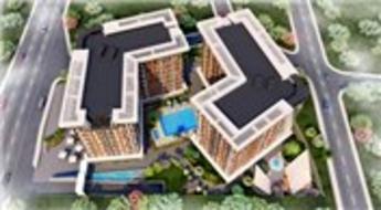 Vera Residence Kağıthane'de  yüzde 10 peşinatla