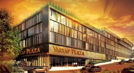 Varyap Plaza'da yeni kampanya - 100 hafta 0 faiz