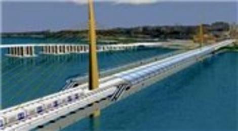 Haliç Metro Köprüsü, Ocak ayında açılacak