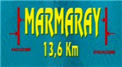 Marmaray projesi durakları