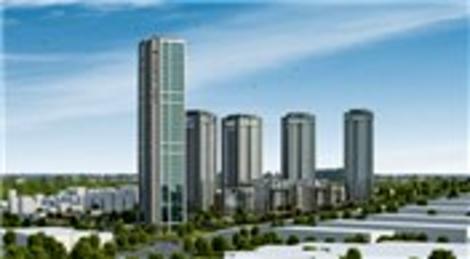 Teknik Yapı Metropark ödeme planı