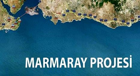 Marmaray'la hangi semtlerin gayrimenkul fiyatları uçuşa geçti