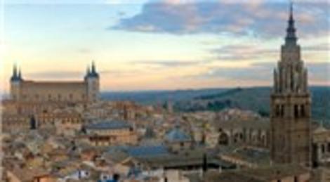 İspanya'da 800 bin konutun yıkılması önerildi