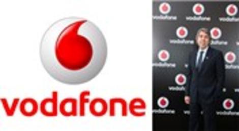 Marmaray'da Vodafone Türkiye ile iletişim daha kolay