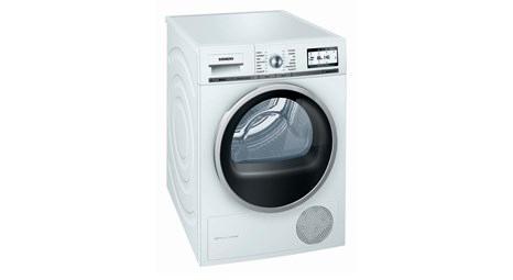 Siemens kurutma makinesi yenilikçi özellikleriyle dikkat çekiyor