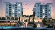 Başakşehir Mavera Sarayları'nda 1 milyon 300 bin liraya