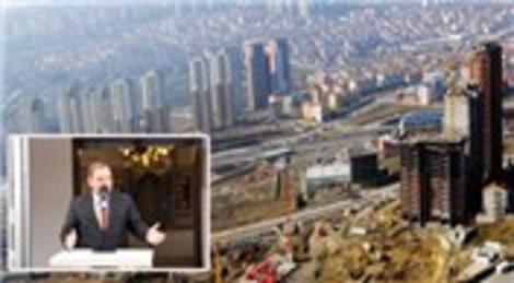 Necmi Kadıoğlu, Esenyurt'taki uygulama imar planlarını açıklıyor