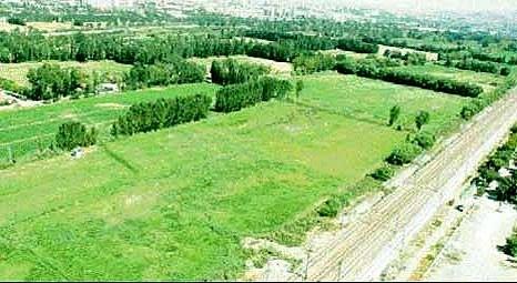 Türkiye Milli Botanik Bahçesi'nin temeli atıldı