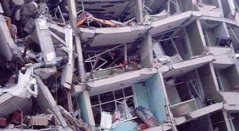 Deprem Sigortası kapsamına 17 bin konut giriyor