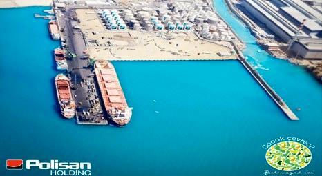 Polisan Holding'in İklim Değişikliği ile Mücadele çalışması