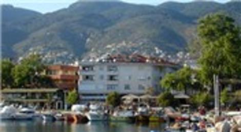 Balıkesir Edremit'de icradan satılık 6 gayrimenkul