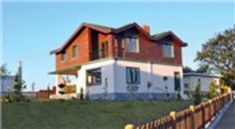 Naturalm Çiftlik Evleri doğa ile iç içe yaşama fırsatı sunuyor