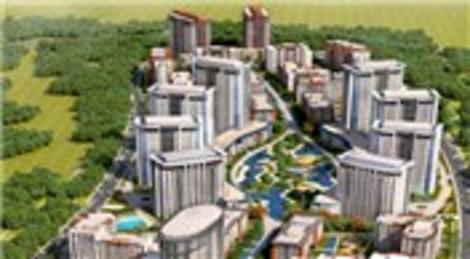 Tema İstanbul'da satış fiyatları 244 bin TL'den başlıyor