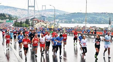 Boğaziçi Köprüsü Avrasya Maratonu'na hazır değil