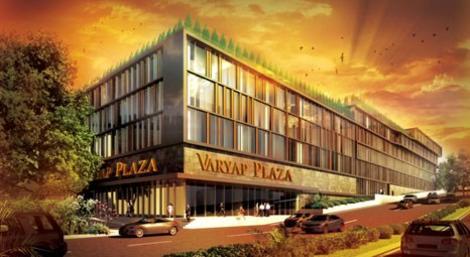 Varyap Plaza'da satılık ofis fiyatları ne kadardan başlıyor