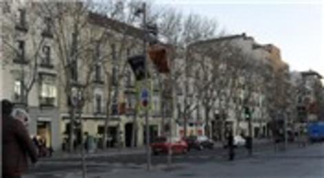 İspanya'da kriz konut sayısını düşürdü