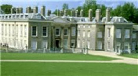 Lady Diana'nın evinde parti skandalı