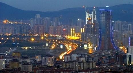 Ataşehir Küçübakkalköy'de 54 milyon 500 bin liraya arsa satılıyor