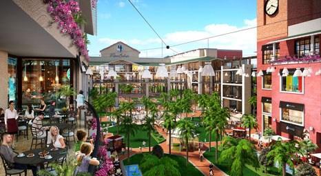 İzmir Mavişehir'den yeni bir kent meydanı geliyor