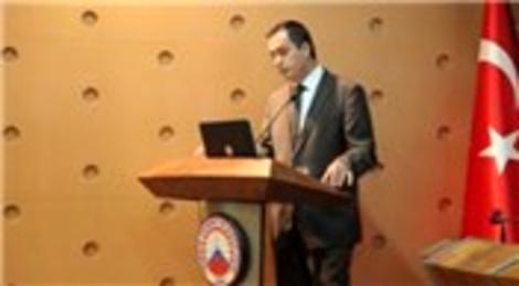Alper Bektaş, Mobilya Şehri Projesi'ni anlattı