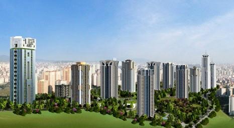 My Towerland Ataşehir fiyat listesi