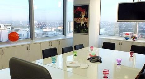 Reidin ofis kira endeksi 2013 üçüncü çeyrekte düşüş var