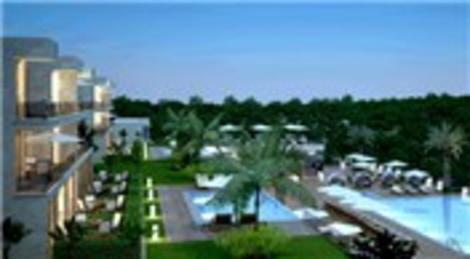 Adlon Residence Bodrum'da 60 ay 1.000 dolar kira garantisi