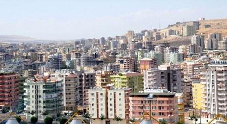 Samsun Canik'te 2 milyon 500 bin liraya arsa satılıyor