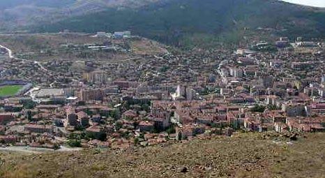 Yozgat'ta icradan satılık un fabrikası ve benzin istasyonu!