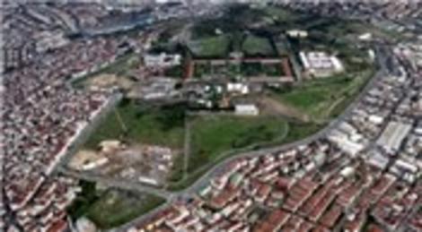 İstanbul Güngören'de 6.5 milyon TL'ye satılık imalathane
