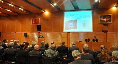 Bursa, baz istasyonunun insan sağlığına etkilerini tartıştı