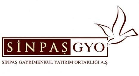 Sinpaş GYO Ataşehir'deki arsanın ödemesi için TMSF'den süre istedi