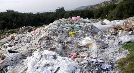 Sultanbeyli Belediyesi'nden inşaat atıklarına karşı sıkı denetim