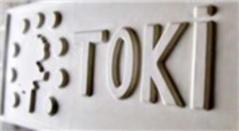 Ankara Temelli TOKİ'de satılık ucuz daire