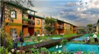 Hometown Şile'de fiyatlar 119 bin TL'den başlıyor