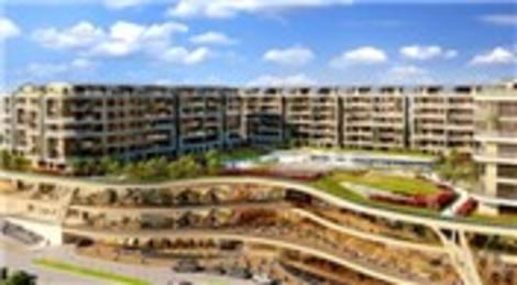 KoruFlorya, Florya'nın son büyük arsasına lüks proje yapıyor