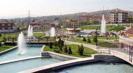 Ankara Altındağ Belediyesi 8 taşınmaz satıyor