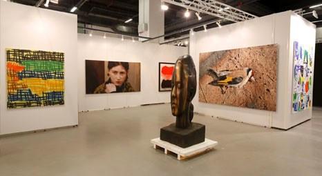 Contemporary İstanbul'daki eserlerin yüzde 67'si sahiplerini buldu
