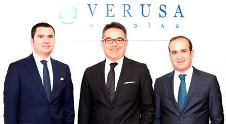 Verusa Holding halka arz edilecek