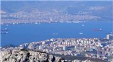 İzmir Narlıdere'de 1 milyon 975 bin 703 TL'ye satılık bina