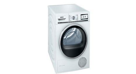 Siemens'ten aile boyu kurutma makinesi