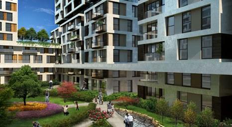 West Side İstanbul Beylikdüzü'nde 300 daire satıldı