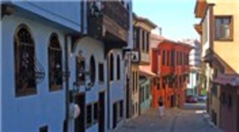 Türk Kızılayı Eskişehir Odunpazarı'nda iş merkezi yaptıracak