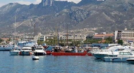 Yabancılar en çok Güney Kıbrıs'tan konut alıyor
