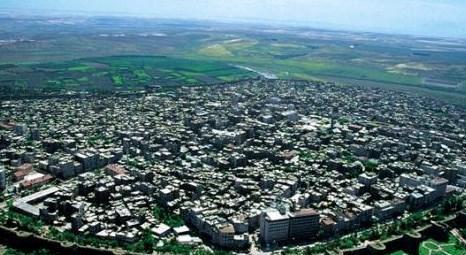 Çevre ve Şehircilik Bakanlığı Diyarbakır'da kentsel dönüşüm yapacak