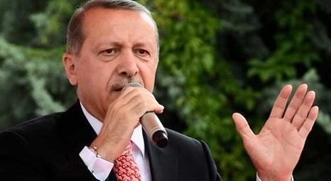 Recep Tayyip Erdoğan, Kuzey Ankara Kentsel Dönüşüm Projesini inceledi