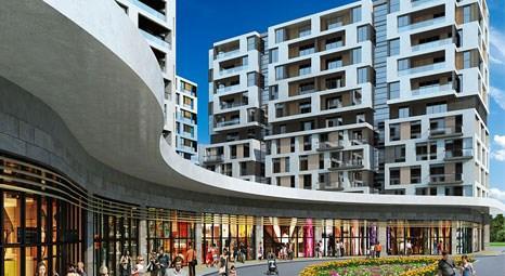 West Side Konutları'nda fiyatlar 120 bin TL'den başlıyor