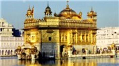 Hindistan'da dünyanın en büyük tapınağı inşa edilecek