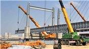 Libya'da 6.5 milyar dolarlık inşaat projesi yeniden başladı