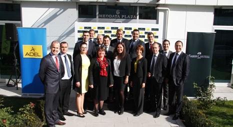 Adel Kalemcilik ikinci ofisini Ankara'da açtı